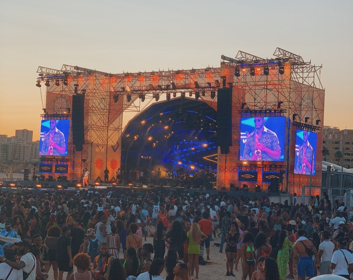 AfroNation Portugal: The Festival of the Summer
